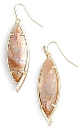 Women's Kendra Scott Drop Earrings $70 thestylecure.com
