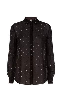 Temperley London Twinkle Shirt