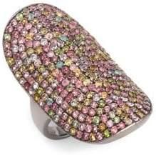 Farrah Large Gemstone Ring