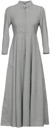 Xacus 3/4 length dresses