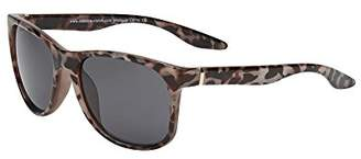 Coppertone Women's Fashion Cf261a Square Sunglasses