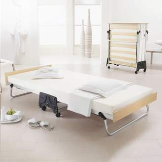 Jay-Be JAY-BE J-Bed Folding Guest Bed with Memory Foam Mattress