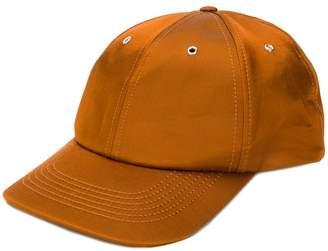 YMC satin baseball cap