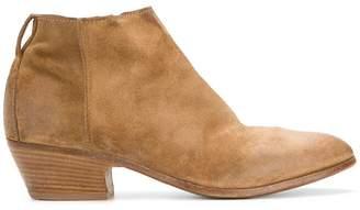 Moma Satuna ankle boots