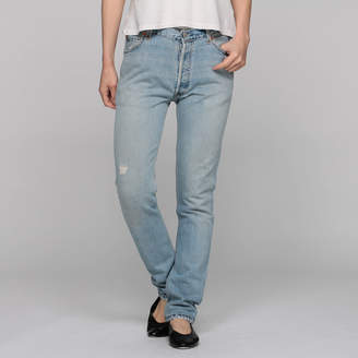 RE/DONE リダン STRAIGHT SKINNY (LEVI'S)