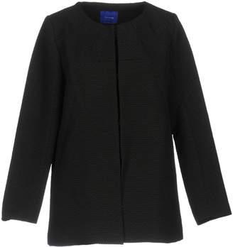 ANONYME DESIGNERS Overcoats - Item 41724946CC