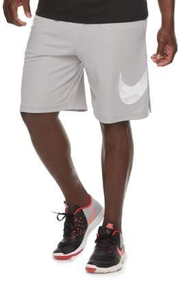 Nike Men's Shadow Grating Shorts