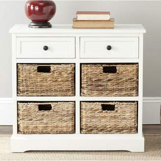 Beachcrest Home Sutherland 6 Drawer Chest