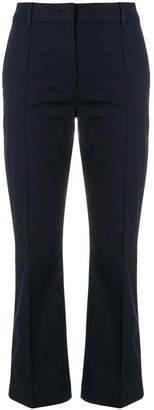 Sportmax Pompei flared trousers