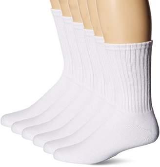 Dockers Basic Cushion Crew Socks