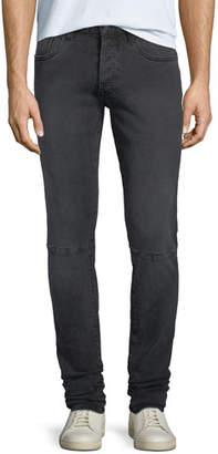 PRPS Men's Windsor Black Skinny Jeans