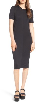 Women's Obey Eastern Dress $53 thestylecure.com
