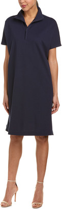 Joan Vass Shift Dress