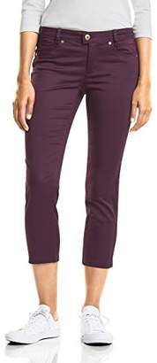 Street One Women's 371281 Yulius Trousers