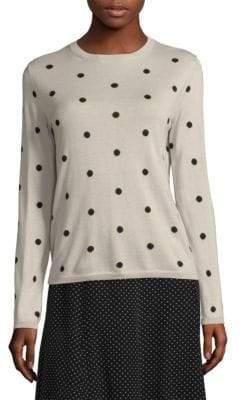 Max Mara Simpty Cashmere Pullover