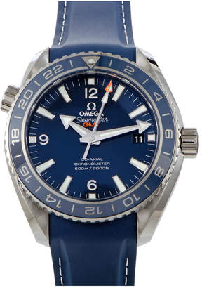 Omega Seamaster Planet Ocean 600M Men's Watch