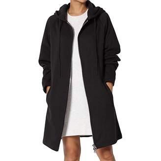 Kikoy womens jackets Comfortable Slim Coat,KIKOY Fashion Women Loose Fit Pocket Hoodie Sweatshirts
