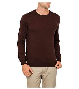 Vince Wool-Cashmere Crew