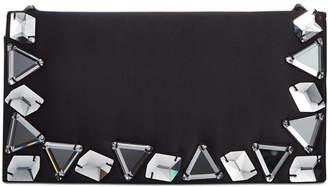 INC International Concepts Inc Aysun Gemstone Clutch