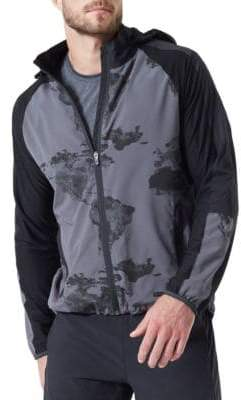 MPG Optic Lightweight Jacket