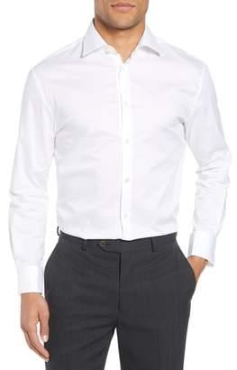 John Varvatos Slim Fit Tuxedo Shirt