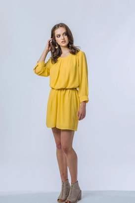Tuesday Amelia Dress Sunshine