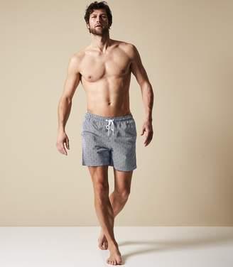 Reiss Lorenzo Drawstring Swim Shorts