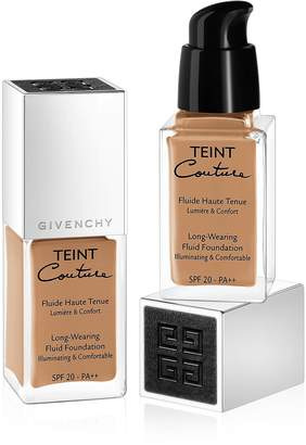Givenchy Teint Couture Fluid