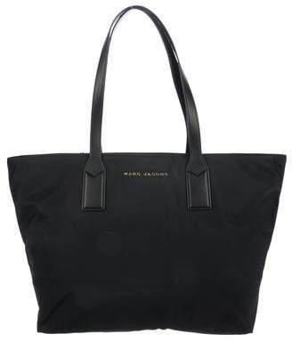 Marc Jacobs Nylon Wingman Tote Bag w/ Tags