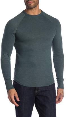 Alternative Raglan Pullover
