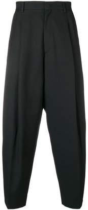 Juun.J baggy trousers