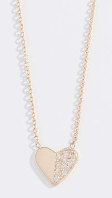 Ariel Gordon Jewelry 14k Close to My Heart Necklace