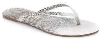 TKEES FOOTWEAR 'Studio' Flip Flop (Women)