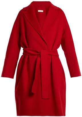 Max Mara S Arona wool coat