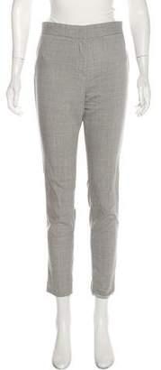 Burberry Wool Skinny Pants