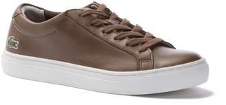 Lacoste Women's L.12.12 Leather Sneakers