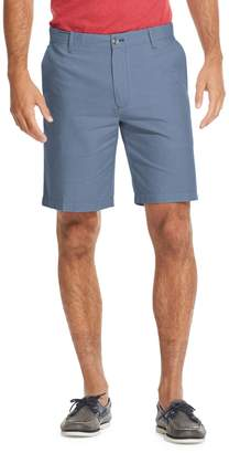 Izod Breeze Cotton Oxford Shorts