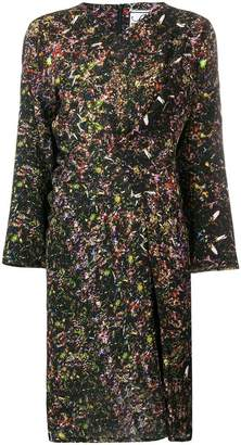 DAY Birger et Mikkelsen Anntian floral print shift dress