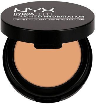 NYX Hydra touch powder foundation