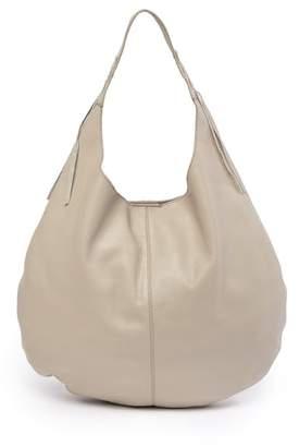 Lucky Brand Amber Leather Hobo Bag
