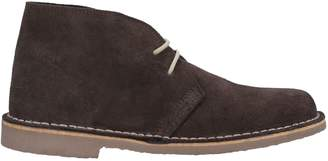 Kent Ankle boots
