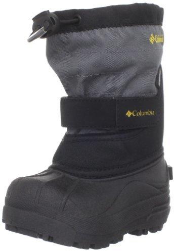 Columbia Toddler Powderbug Plus II Waterproof Winter Boot