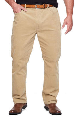 Co THE FOUNDRY SUPPLY The Foundry Big & Tall Supply Mens Corduroy Pant - Big and Tall