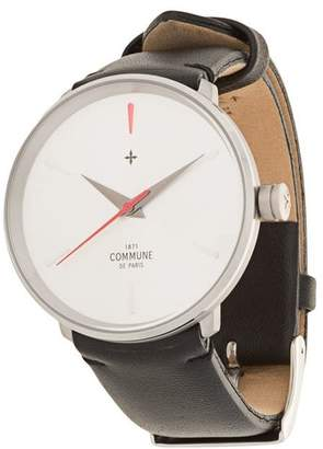 Commune De Paris Vendemiaire watch