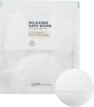 ULTA Luxe Relaxing Bath Bomb $6.50 thestylecure.com