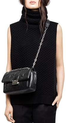 Zadig & Voltaire Grace Sleeveless Cashmere Sweater