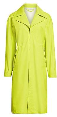 Rains Women's LTD Curve Coat