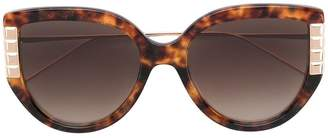 Boucheron oversized sunglasses