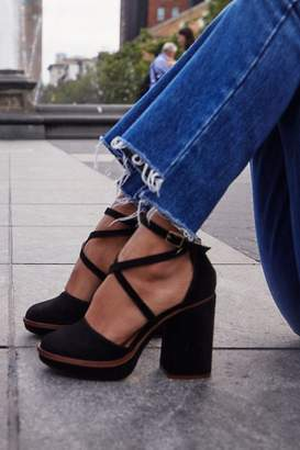 Free People Fp Collection Remi Platform