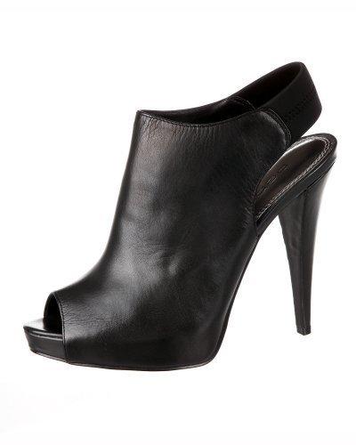 Belinda Leather Bootie - Web Exclusive